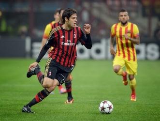 Kaka+AC+Milan+v+FC+Barcelona+Emf2xGNMNmTl