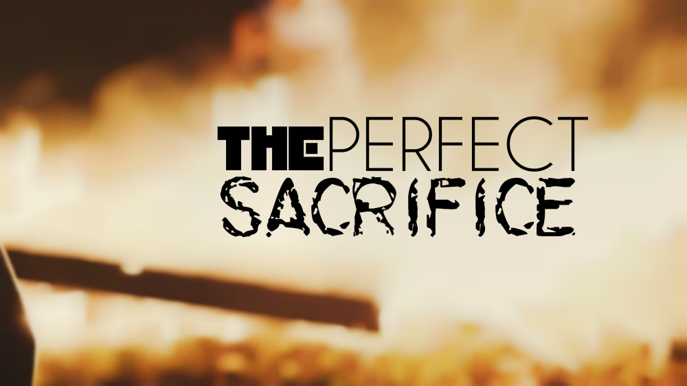 ThePerfectSacrifice